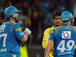 Photo : IPL 5: Ryder guides Pune to 7-wicket win over Chennai