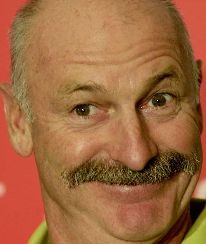 """Australian fast bowling legend Dennis Lillee on Sachin Tendulkar: """"I actually feel very embarrassed because I rejected him as a fast bowler. I think I did him and the game of cricket a favour."""""""