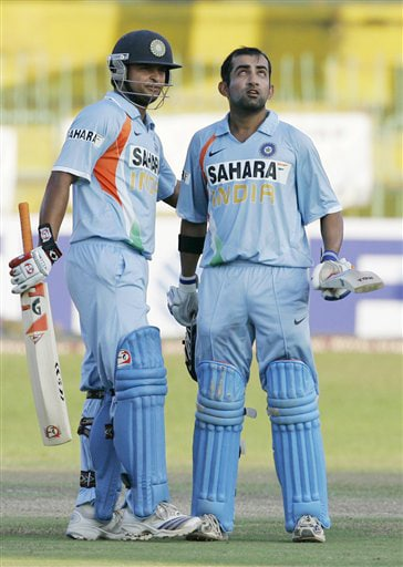 Raina has opened the innings on occassions but usually relishes coming in lower down and ripping the opposition apart.