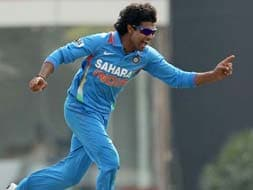Photo : 3rd ODI: India defeat England, again