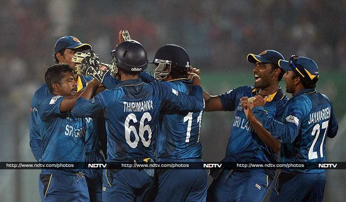 Rangana Herath's outstanding figures are the third best in T20Is. The top two are six for eight by Ajantha Mendis versus Zimbabwe at Hambantota on September 18, 2012 and six for 16 by Mendis again against Australia at Pallekele on August 8, 2011.