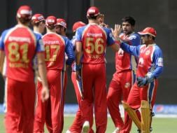 IPL 7: Parthiv Patel, bowlers star in Royal Challengers Bangalore's 7-wicket win