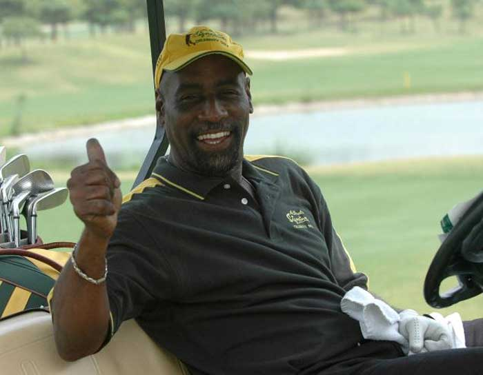 Sir Vivian Richards, arguably the most dangerous batsman of his era has turned 60. His legacy remains as one of the most prolific scorers in the history of the game. In his prime, he was the scourge of bowlers across the world which made him a crowd favourite. His tenacity of taking the fight to the other side earned him the respect of teammates and opponents alike. Here is the look at a career that came at the expense of the bowlers' plight, battered bats and demoralised boundary ropes.