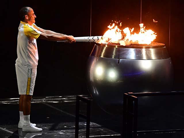 Rio 2016: Gala Opening Ceremony Kicks Off 31st Olympics