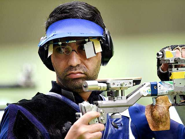 Rio 2016: India's Medal Drought Continues on Day 3