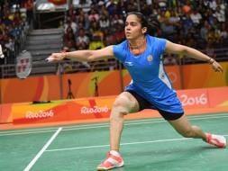 Photo : Rio Olympics: Saina Nehwal, PV Sindhu Shine For India On Day 6