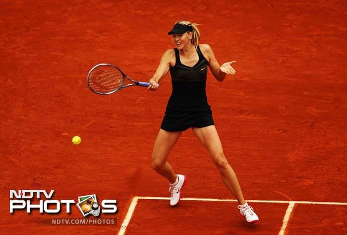 Maria Sharapova has been playing excellent tennis leading up to the tournament, and her first two matches show that she is really rolling now. She posted a double-bagel in the opening round and then took down Ayumi Morita without much trouble. Sharapova has reached the finals in two of the last three Grand Slams. She's been knocking on the door for a major title for some time now and she looks ready to bust it down. Sure, she hasn't faced any great competition at Roland Garros yet, but when she does, expect her to put on a show.