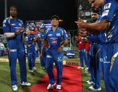 Mumbai Indians win 2013 Champions League T20