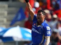 IPL: Pravin Tambe spins Rajasthan to big win vs Bangalore