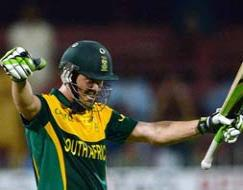 Photo : South Africa thrash Pak to win series 4-1