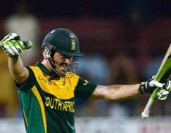 Photo : South Africa thrash Pak to win series 4-1