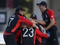 England's bowlers hit form to beat South Africa | News | NDTVSports.com