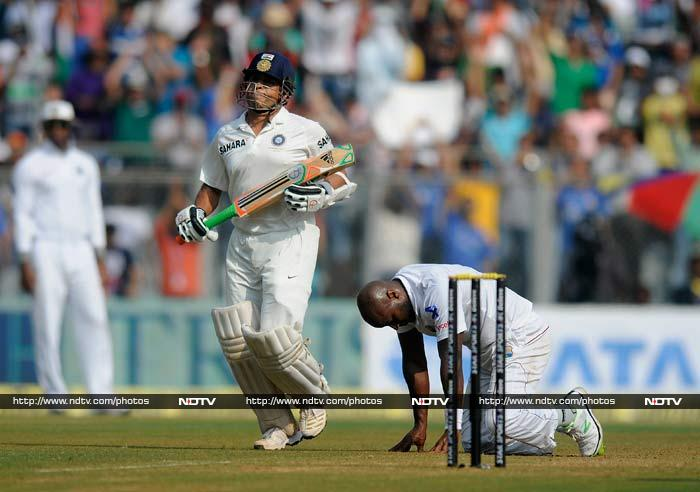 After all, God of cricket will continue to rule hearts for a long time to come.