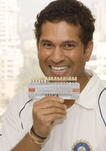 The wax statue of Master Blaster Sachin Tendulkar will be unveiled at Madame Tussauds Museum in April.
