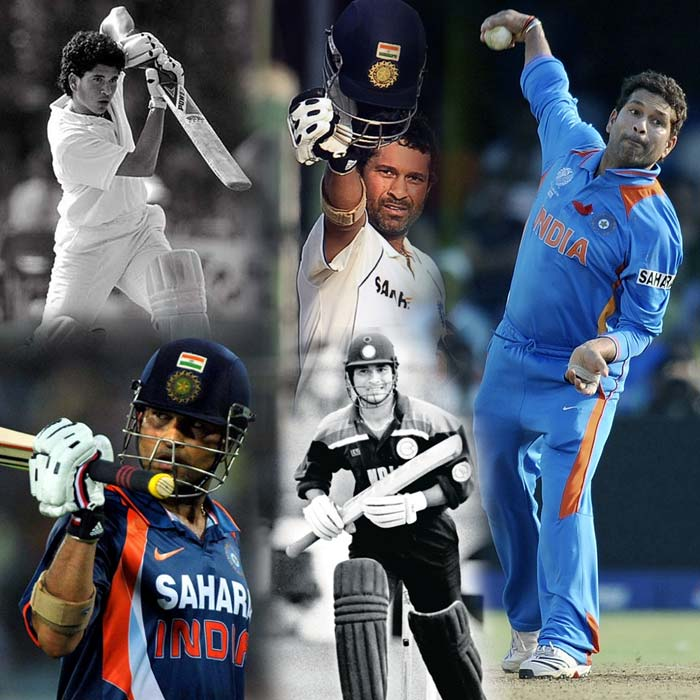 As Master Blaster Sachin Tendulkar turns 41,here's a trip down memory lane to see how the legend continues to make hearts beat, months after retiring from all forms of cricket.