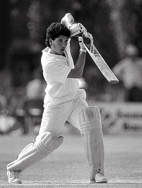 <b>April 24, 1989 - April 24 1992:</b><br><br> 16 Tests - 956 runs, Highest - 148, 3 centuries<br> Sachin adds 2 more centuries to his name including his most renowned knock of 114 against Australia at Perth. On a furiously fast pitch the 18 year-old leaves everyone impressed by standing tall against a ruthless pace attack even as more experienced Indian batsmen fall quickly. Tendulkar also, picks up his first Test wicket in the same series with Australian pacer Merv Hughes becoming his first victim. <br><br> 39 ODIs - 1177 runs, Highest - 84, Wickets - 11<br> In his 36th match, Tendulkar completes 1,000 ODI runs during his knock of 81 in the World Cup game against Zimbabwe on March 7, 1992 at Hamilton. The 18-year old though is yet to slam his maiden century.