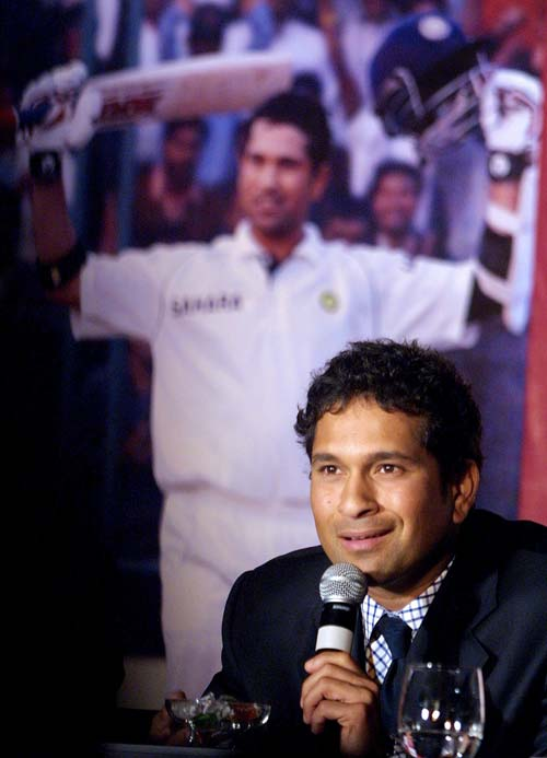 <b>April 24, 1989-April 24, 2007: </b><br><br> 135 Tests - 10668 runs, Highest - 248*, 35 centuries<br> Tendulkar's average drops below 55, although only slightly, for the first time in a long time as he manages just 199 runs in the 3 Tests in the year. His century count remains at 35 and it is the period where people start questioning whether it is time for the master to finally bow out of the game with age catching up with him. <br><br> 384 ODIs - 14847 runs, Highest - 186*, 41 centuries, Wickets - 149<br> Not a great year for the master blaster as he manages 701 runs in 22 ODIs. He does add 2 to his tally of tons, taking the number to 41. His 40th century comes against the West indies at Kuala Lumpur on September 14, 2006. But he takes 14 more games before blasting his next one.