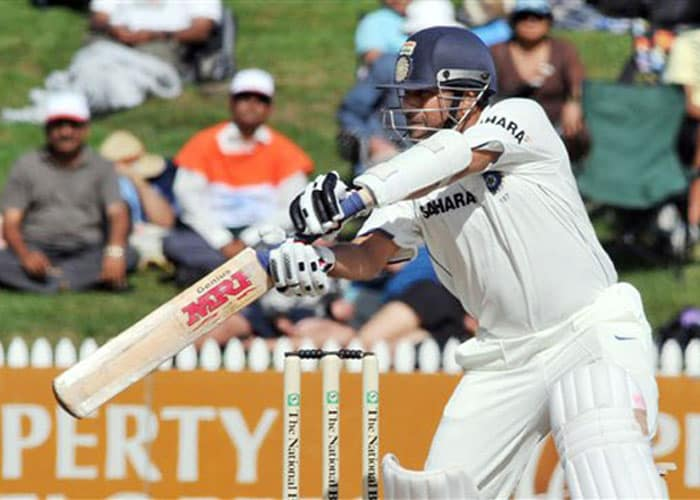 <b>Year 2009, 85th century:</b> It came at a place which proved to be Indian batting's graveyard in 2002-03. India went to New Zealand this year after that debacle tour. It was tipped to be one of the toughest tour as nobody knew how the conditions were.<br><br> After Indian pacers ripped the Kiwi batting apart in the first Test at Hamilton, Sachin got down to his task and slammed 160 runs for his 42nd ton. Most importantly, his knock backed by lethal bowling gave India a win in New Zealand after a gap of 33 years.