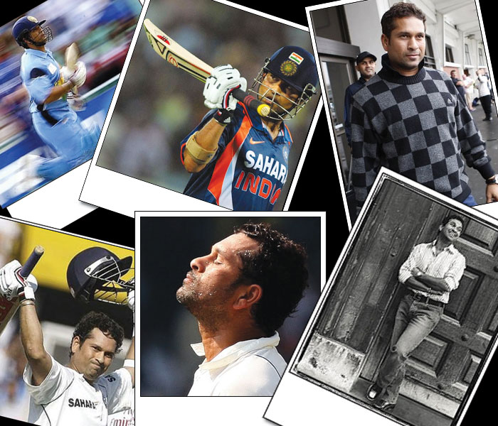 Sachin Tendulkar became the first sportsperson to receive the Bharat Ratna on February 4 2014. Here is looking back on a glorious journey over the last 24 years.