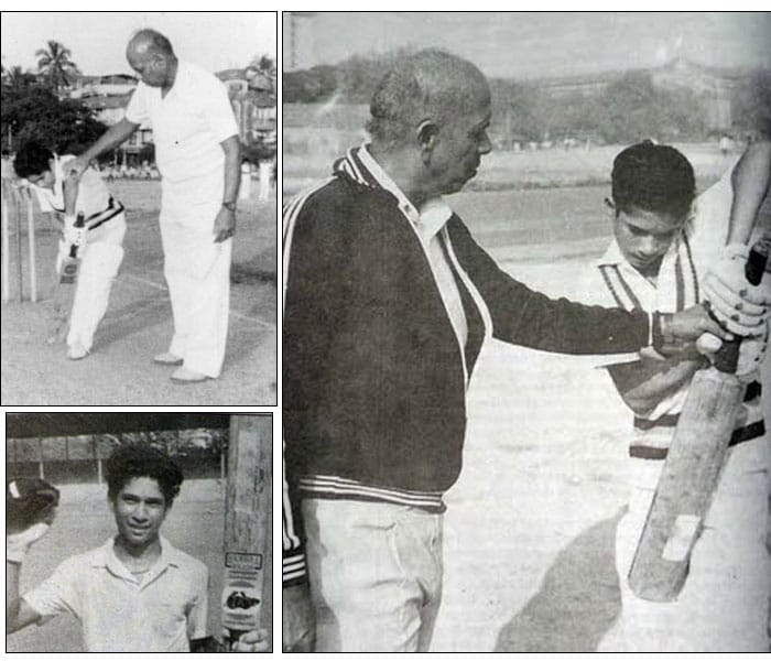 A mischievous Sachin used to roam around with his friends in hot afternoons during his summer vacations and steal mangoes from neighbourhood. To channelise his energy in the right direction, his elder brother, Ajit Tendulkar took him Mr.Ramakant Achrekar, a cricket coach. From there Sachin's sensational cricketing journey sparked off.<br><br>Sachin failed to perform in the first go which made him very nervous but his brother's persuasion led Mr. Achrekar give him another chance. That another chance did favours, more than one, to the cricketing community and the entire world by allowing them to witness such finery of the game that was previously unheard of.