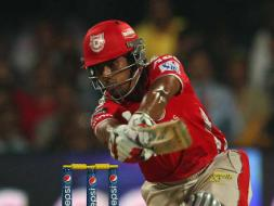 IPL Final: Wriddhiman Saha Slams a Priceless Ton