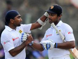 1st Test, Day 3: Class is Permanent as Sangakkara, Jayawardene Hurt Pakistan