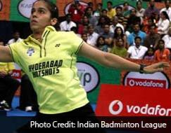 Photo : IBL first semi-final: Hyderabad Hotshots beat Pune Pistons 3-0 to enter final