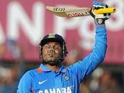 Sehwag's best ODI centuries