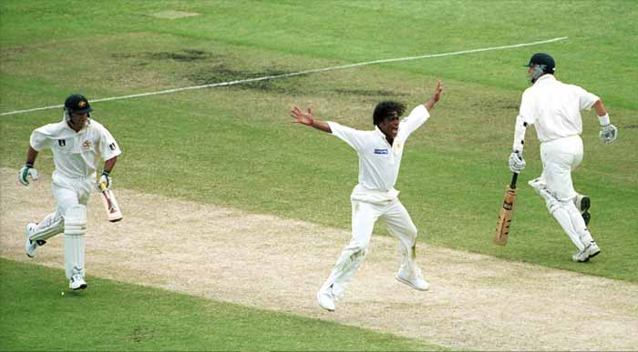 If aggression and controversy come naturally to pacers, Shoaib Akhtar has perhaps been the most natural since his ODI debut in 1997. (Getty Images)