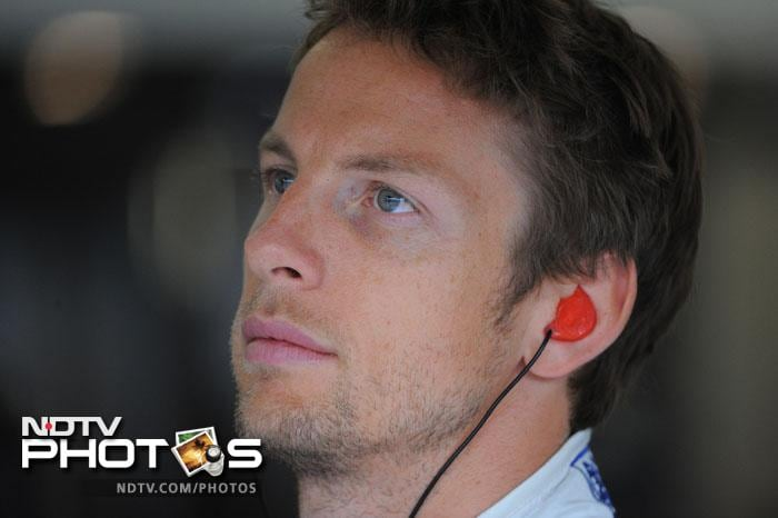 Jenson Button, who staged a dramatic surge to win at the Canadian Grand Prix will start in 5th position, 4 places behind Mark Webber. Both Webber and Button are tied in second spot on 109 points in the Championship table.