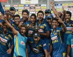 Sri Lanka beat Pak to win Asia Cup 2014