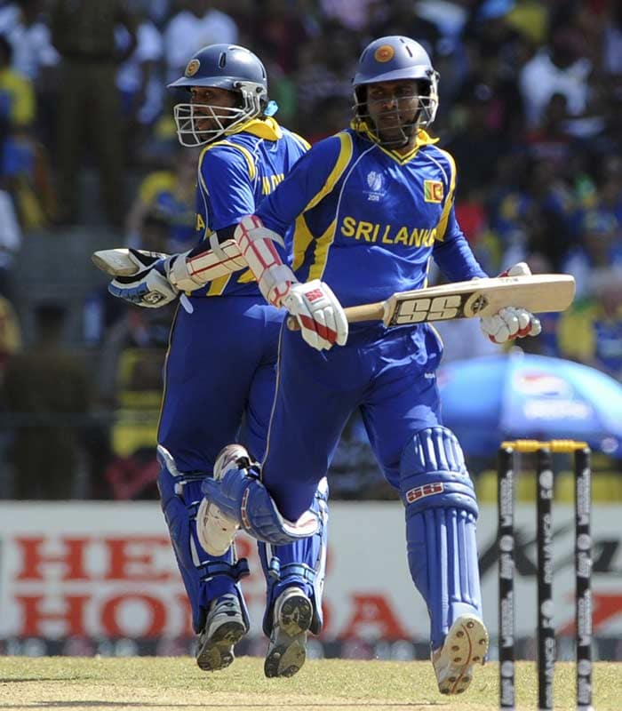 The match began earlier in the day with Zimbabwe winning the toss and opting to field. Tilakaratne Dilshan and Upul Tharanga gave the hosts a perfect start.