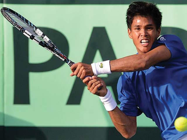 Davis Cup: Somdev Devvarman Shows Class vs Serbia