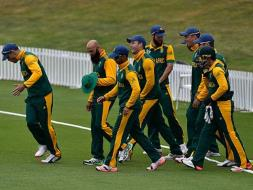 Can South Africa Break World Cup Jinx?