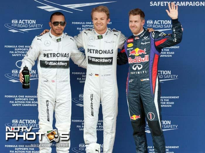 Ten of the last 11 Spanish Grands Prix have been won from pole position. Only one driver has triumphed without starting on the front row - Michael Schumacher in 1996.