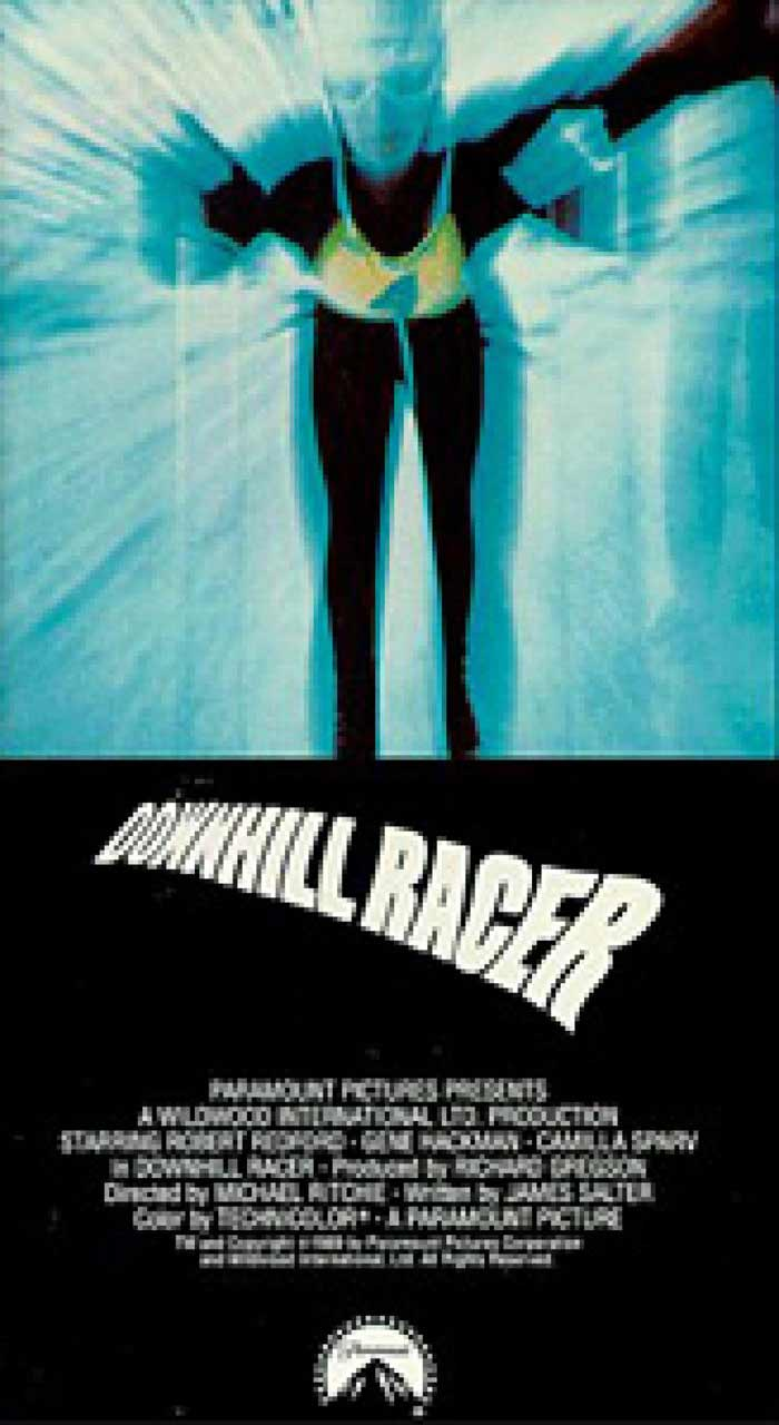 <b>Downhill Racer (1969):</b> Many movies based on sports show the coach as a mentor for the player(s). Downhill Racer has Robert Redford in the US ski team and how he clashes with his coach only for a climax that leaves everyone stunned.