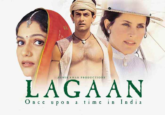 Lagaan has made it to a list of top-25 sports movies ever made, carried by Time Magazine. A look at other sports movies that have made it to the list of the most famous and the best. (Agency images)
