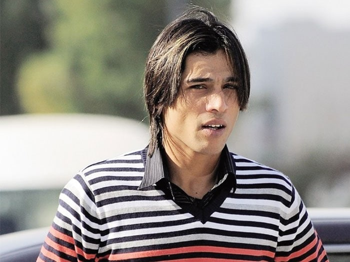 <b>March 2, 2012: </b>It is reported that Mohammad Amir will soon marry his lawyer Sajida Malik.