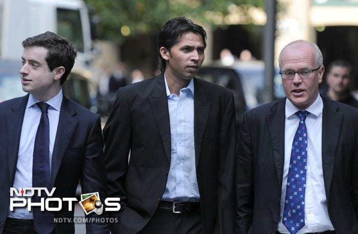 <b>October 13, 2010: </b> The ICC gives the PCB a hard rap on the knuckles and asks them to clean up their act, while confirming that there was no wrongdoing in the Oval ODI. <br><br> <b>October 18, 2010: </b> Anti-corruption measures are the emphasis in a revised code of conduct for Pakistan ahead of tour of the UAE. <br><br> <b>October 22, 2010: </b> Asif, who is barred from entering UAE - where Pakistan's next tour, and the appeal process are to be held - on a drug-related offence, withdraws his appeal against the provisional suspension.