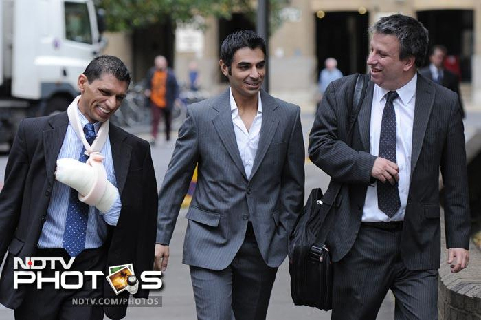 <b>November 12, 2010: </b> The ICC sets the hearing into the spot-fixing allegations for January 6-11 in Doha, and appoints a three-man tribunal to look into the charges. <br><br> <b>November 14, 2010: </b> In an unprecedented move, the PCB decides to send a list of potential World Cup probables to the ICC's Anti-corruption & Security Unit (ACSU) for clearance before selecting their final World Cup squad.