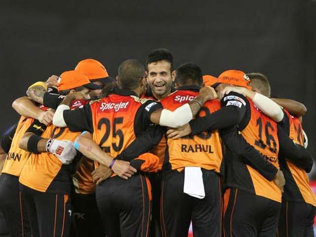 IPL 7: Bhuvneshwar Kumar Stars in Sunrisers Hyderabad's Win Over Rajasthan Royals