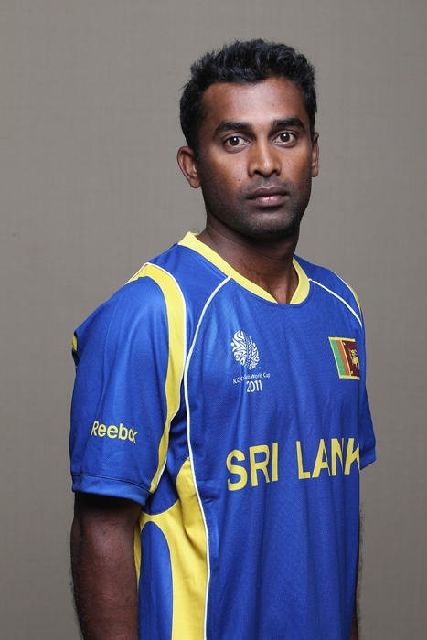<b>CHAMARA SILVA</b><br><br> <b>Age: </b>31.<br><b>Role: </b>Right-hand batsman, Leg-spinner<br> <b>Stats: </b>ODIs 64, Runs 1,437, Highest 107 not out, Average 30.57, Strike-Rate 70.16, Centuries 1, Fifties 11, Catches 20, Wickets 1, Best bowling 1-21, Average 21.00, Economy-Rate 5.25<br><br> For someone who made his one-day debut in 1999, he has not played consistently well to hold a regular place in the team. His batting style resembles Aravinda de Silva, the current chairman of selectors.(Photo: Getty Images)