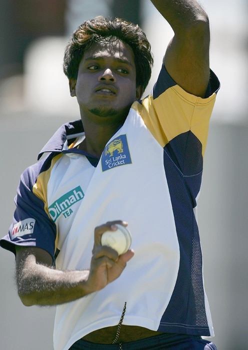 <b>DILHARA FERNANDO</b><br><br> <b>Age: </b>31.<br><b>Role: </b>Right-hand batsman, Right-arm fast-medium<br> <b>Stats: </b>ODIs 141, Runs 239, Highest 20, Average 9.95, Strike-Rate 61.75, Catches 27, Wickets 180, Best bowling 6-27, Average 29.78, Economy-Rate 5.20<br><br> Will provide good support to Malinga and Kulasekara with the new ball, provided he stays away from injuries and curbs his habit of overstepping at regular intervals.(Photo: Getty Images)