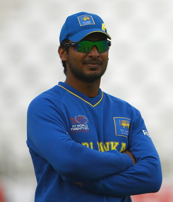 <b>KUMAR SANGAKKARA (capt)</b><br><br> <b>Age: </b>33.<br><b>Role: </b>Left-hand batsman, wicketkeeper<br> <b>Stats: </b>ODIs 282, Runs 8,699, Highest 138 not out, Average 36.86, Strike-Rate 75.30, Centuries 10, Fifties 59; Catches 276, Stumpings 70<br><br> The elegant, inspirational captain will lead from the front, batting at number three to anchor the innings and making shrewd bowling changes and field placements from behind the stumps.(Photo: Getty Images)