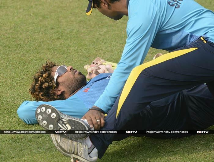 Sri Lankan captain Lasith Malinga, who is leading the side after Dinesh Chandimal opted out due to his poor form, has been brilliant so far in his decision-making on field and very accurate in his bowling.