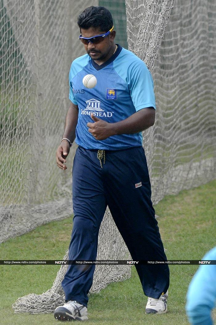Another key player for Sri Lanka will be Rangana Herath, who has been on fire with his brilliant leg-spin bowling ever since he produced a match-winning 5/3 spell against New Zealand in a virtual quarterfinal match of the ICC World Twenty20.