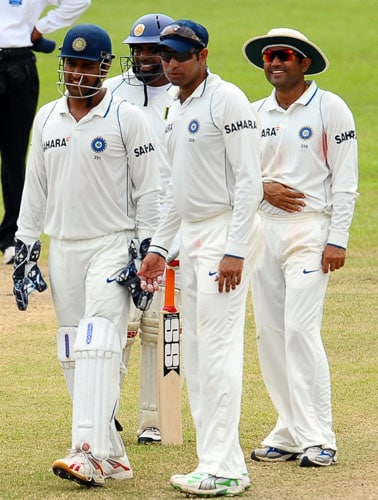 It was in 1993 when India last won a Test series in Sri Lanka. India won the series 1-0 under Mohammad Azharuddin's leadership. It's been 17 years since then and despite frequently playing against the island nation, India are still looking for their next series win.<br><br>Here are five things India need to do to win the series.