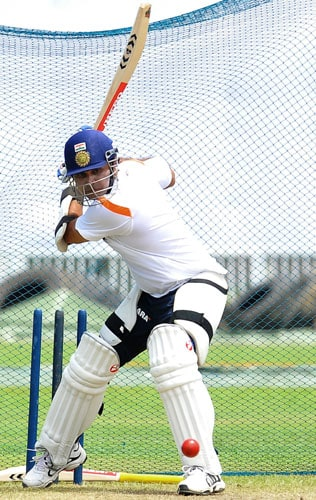 As long as this man is out there in the middle, runs will come in flurry, but can he do it? World's No. 1 Test batsman, Virender Sehwag returns to the side after a break and Indian expectations ride high on him. Sehwag will have to score along with Gautam Gambhir and lay a solid foundation for the middle order. And we know, if Sehwag hits a hundred, he makes it big. Most of his centuries are above 150. But he has the tendency of providing chances to the bowers and that's where he will have to be careful.<br><br>Gambhir, one the other hand, is more clinical. The former World No. 1, who is currently placed on the fourth spot, looked a bit out of sorts in the recent past. But it was just the matter of getting his form back. And going by his performance in the warm-up game, he looked in a very good touch.<br><br>Also the camaraderie and co-ordination between Sehwag and Gambhir has been one of the strengths of Indian batting and they should use it to their advantage.