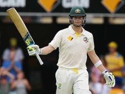 2nd Test: Steve Smith Stands Tall, India Seize Advantage on Day 2