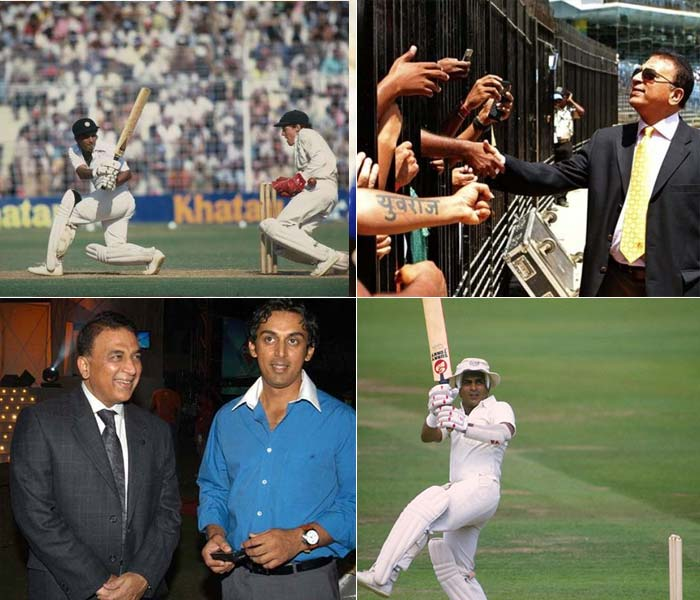 Sunil Gavaskar has records by the dozen. His talent had and continued to bring him fans by the countless dozens. He was recently awarded the Col. C.K. Nayudu Lifetime Achievement Award for his excellence on the cricket field.<br><br> Here is taking a look at why he richly deserves this accolade.
